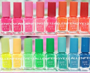 Free-Shipping-Hot-Sale-Option-20-Colors-7ml-font-b-Fluorescent-b-font-Neon-font-b