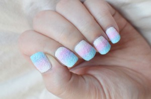 sally hansen sugar coat nails